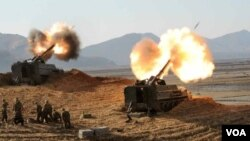 북한의 도발 위협과 한국 정부의 반응 등을 집중 분석합니다.