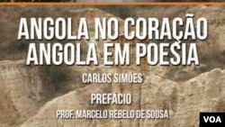 Angola Poesia Angola no Coração Angola em poesia