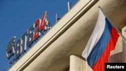 VTB, um dos credores das dívidas ocultas