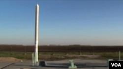 North Dakota nuclear site 2