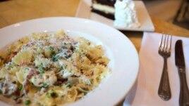 Ushqimi italian