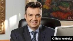 Predsjednik Atlas grupe Duško Knežević (rtcg.me)