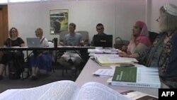 """Hrišćanski, jevrejski i muslimanski studenti zajedno se obrazuju u okviru """"Univerzitetskog projekta"""""""