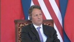 2012-05-03 粵語新聞: 美國財政部長敦促中國加速經濟改革
