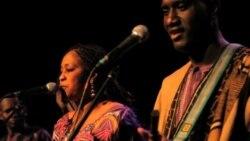 Музыканты из Мали – против исламистов