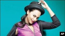 سوناکشی سنہا، اداکارہ کے بعد رقاصہ بننے کی خواہشمند