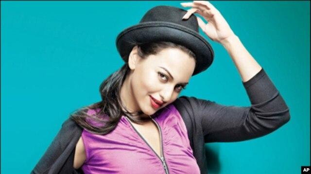 اردو کہانی سوناکشی سنہا، اداکارہ کے بعد رقاصہ بننے کی خواہشمند