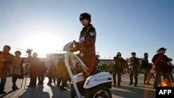 Չինաստանի մայրաքաղաքում խստացվել է օտարերկրյա լրագրողների գործունեության վերահսկողությունը