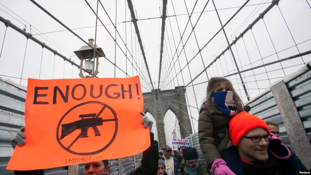 Beyaz Saray'dan Silah Satışlarıyla İlgili Önemli Adım