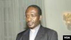 Angola Saurimo Archbishop José Manuel Imbamba