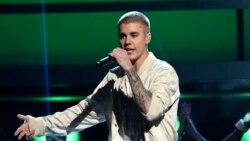 Top 5 Billboard: Bản hit Latin quyến rũ lên thống trị