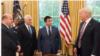 Зустріч Трампа з Клімкіним – незаперечний сигнал підтримки України з боку США
