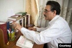 Dr. Həsən Riyazi (İldırım)