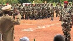 General Ibrahim Dahirou Dembele
