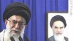 کروبی: آيت الله خامنه ای راغب به انتخاب مير حسين موسوی برای نخست وزيری نبود