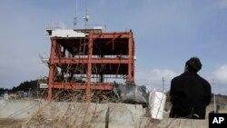 Un terremoto afectó la costa norte de Japón, en la misma zona donde se ubica la planta nuclear Fukushima Dai-ichi (en la imagen).