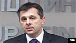Radojičić: Ne postoje razlozi za intervenciju medjunarodne zajednice