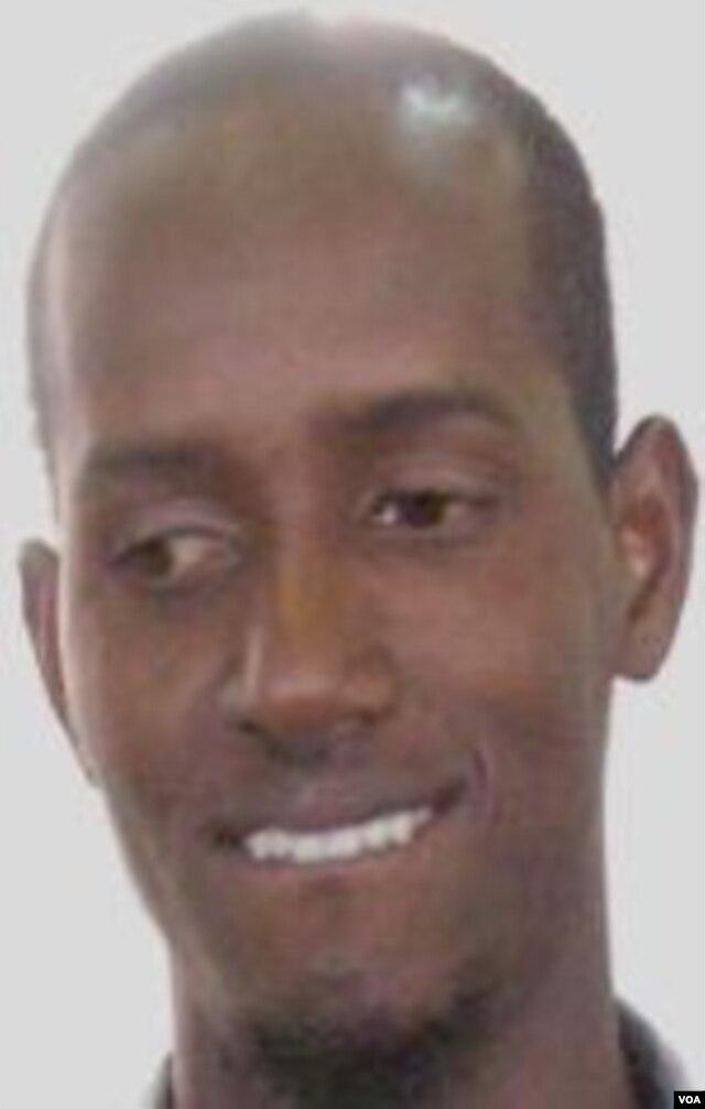 Abdullahi Yare