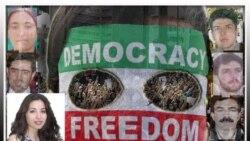 نگاهی به روزنامه های جهان: روزنامه نگاران و وکلای ایرانی در زندان