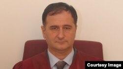 Sudija Halil Lagumdžija (Izvor: Sud BiH)