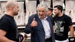 El expresidente uruguayo, José Mujica se dijo partidario de la postura del gobierno uruguayo de Tabaré Vázquez de promover el diálogo en Venezuela, a la que se sumó el gobierno de Andrés Manuel López Obrador en México.