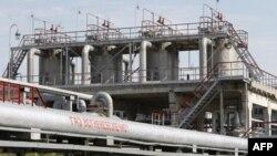Украина намерена гарантировать поставки российского газа в Европу