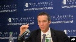 美国伯克利大学政治学和信息学院教授史蒂夫·韦伯