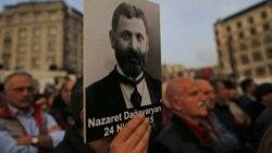 AQSh-Turkiya munosabatlarida armanlar mavzusi