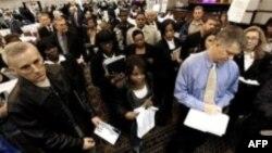 Amerika'da İşsizlik Sigortasına Başvurular Azaldı