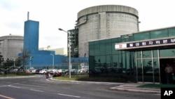АЭС в городе Волсунг, Южная Корея