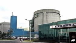 Sebuah pembangkit nuklir di Wolsung, Korea Utara (Foto: dok). Dua pembangkit nuklir Korea Selatan ditutup setelah ada kerusakan alat, Selasa (2/10).