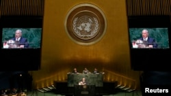 La cumbre que se celebrará en los salones de la ONU fijará, por primera vez, unos objetivos únicos para naciones ricas y pobres.