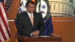 Вашингтон возвращается к фискальным баталиям