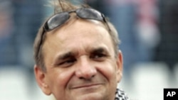 Branimir Glavaš nositelj izbornih lista HDSSB-a