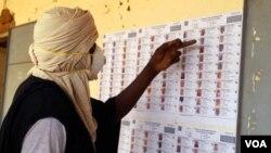 Les Maliens ont participé timidement aux législatives