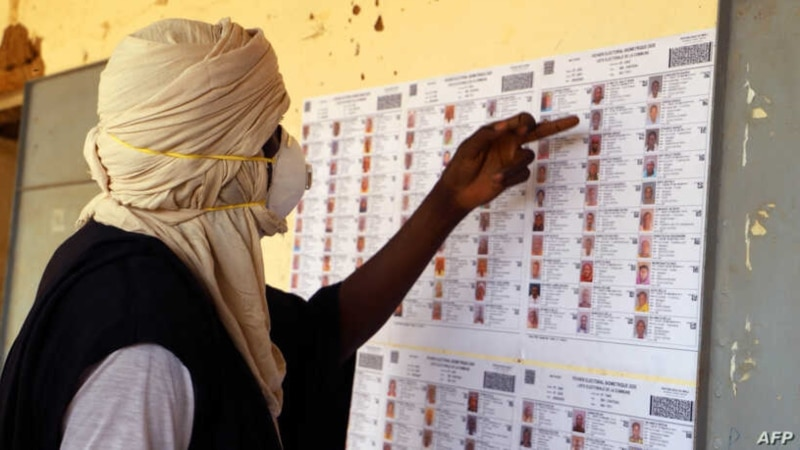 Transition malienne: les élections pourraient être reportées