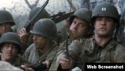 영화로 듣는 미국사 '라이언 일병 구하기' (3)