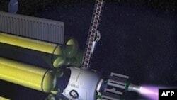 Raketom bivšeg astronauta - do Marsa za samo 39 dana