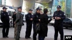 Պեկինի ոստիկանությունը կանխել է քրիստոնեական եկեղեցու ծիսակատարությունը
