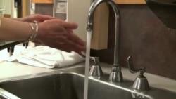 Boston Reels Under Flu Outbreak