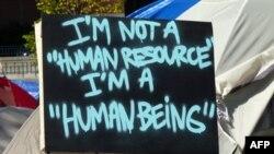 """""""İnsan Kaynağı Değilim İnsanım"""""""
