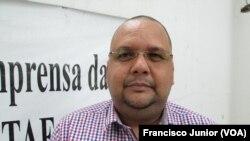 Cláudio Langa, Director Nacional de Formação e Educação Cívica do Secretariado Técnico de Administração Eleitoral