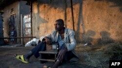 Seule la radio-télévision d'Etat émet encore au Burundi.