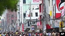 بنگلہ دیش میں پکڑ دھکڑ