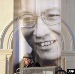 Kineski zvaničnici oštro su reagovali na dodeljivanje Nobelove nagrade za mir kineskom disidentu Liu Šjaobou