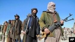 طالبان وايي د کورنیو چارو د وزارت برید دوی کړی