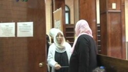 Masjid Darul Hijrah dan Festival 'Taste of Georgetown' - Dunia Kita Eps. Thanksgiving