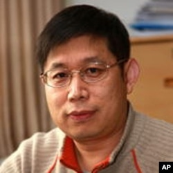 人民大學反貧困問題研究中心主任汪三貴博士