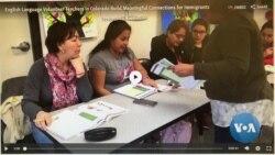 Quiz: 'Newcomer' Schools Teach Refugee Children Skills to Succeed in US
