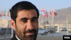 دانش کړوخیل په افغانستان کې له تېرو شاوخوا لسو کلونو راهېسې د پژواک خبري اژانس مشر دی
